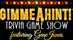 Gimme A Hint – Trivia Game Show